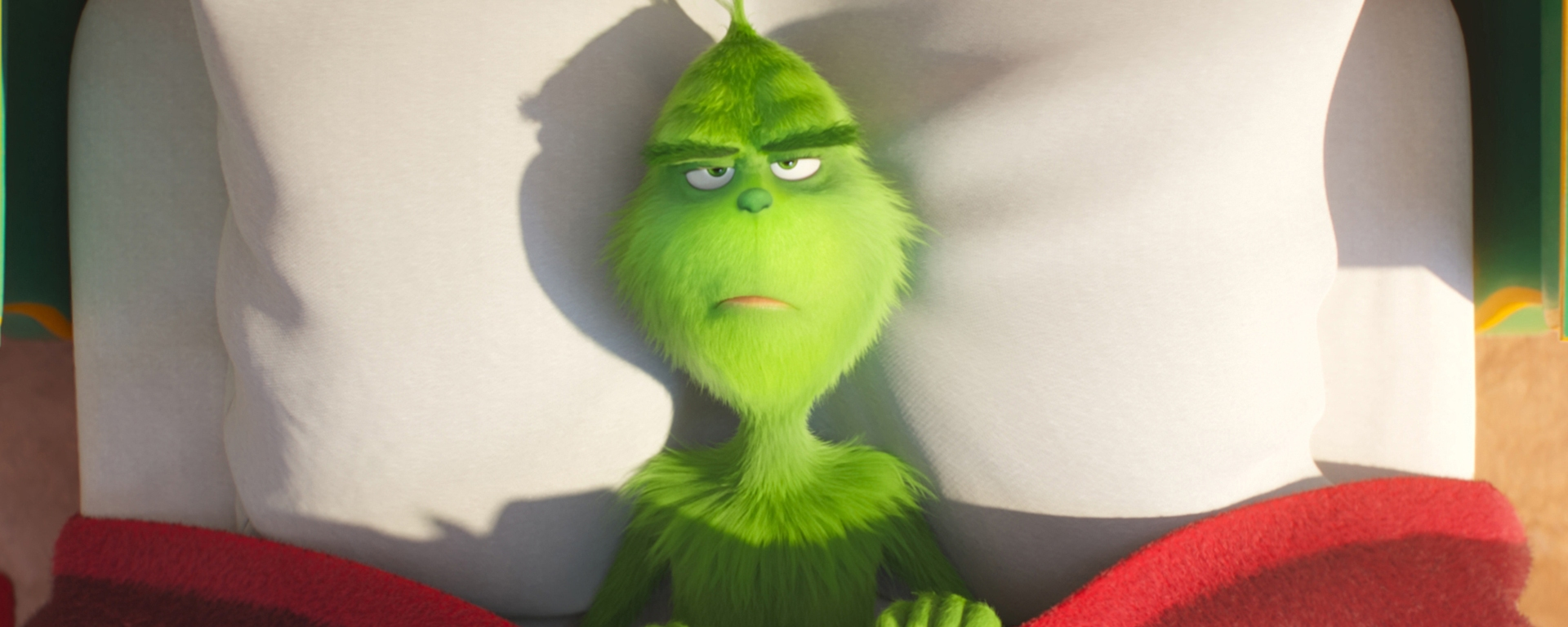 grinch movie