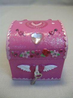 claires jewelry box