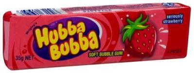 hubbabubba